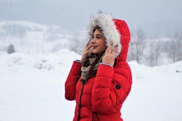 zimní buna
